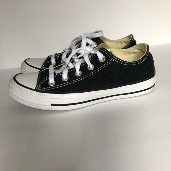 2930f7f5e7b4 Converse Shoes - Converse All Star Chuck Taylor Canvas Low Top